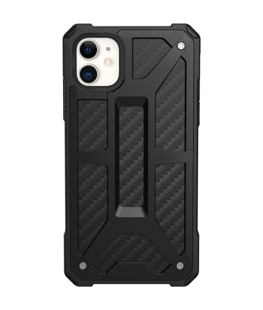 UAG Monarch Backcover iPhone 11