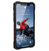 UAG Plasma Backcover voor de iPhone 11 Pro - Magma Red