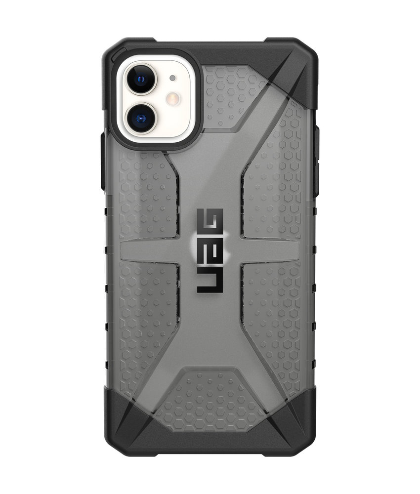 UAG Plasma Backcover iPhone 11 - Grijs