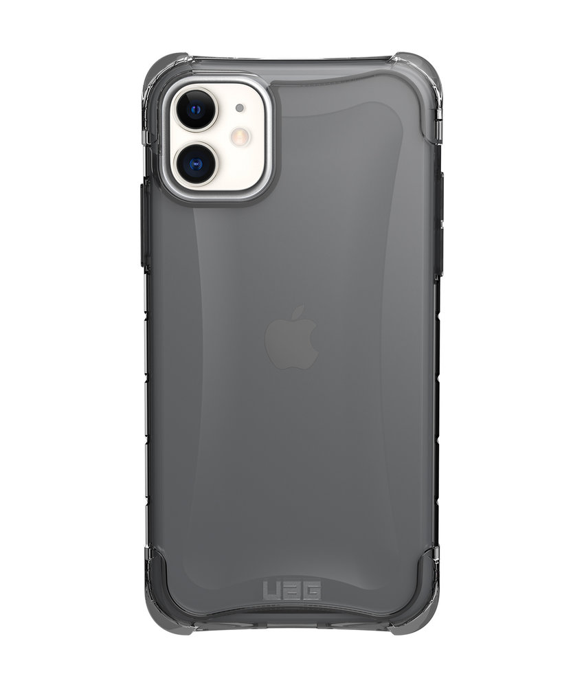 UAG Plyo Backcover iPhone 11 - Ash Clear