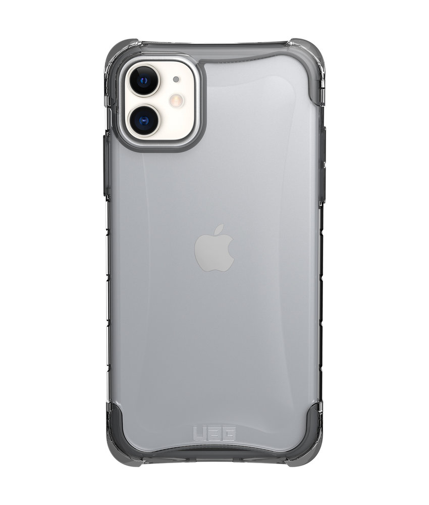 UAG Plyo Backcover iPhone 11 - Ice Clear