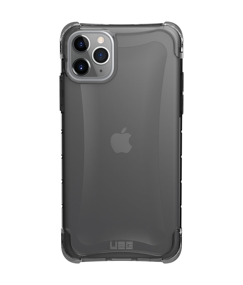 UAG Plyo Backcover iPhone 11 Pro Max - Ash Clear