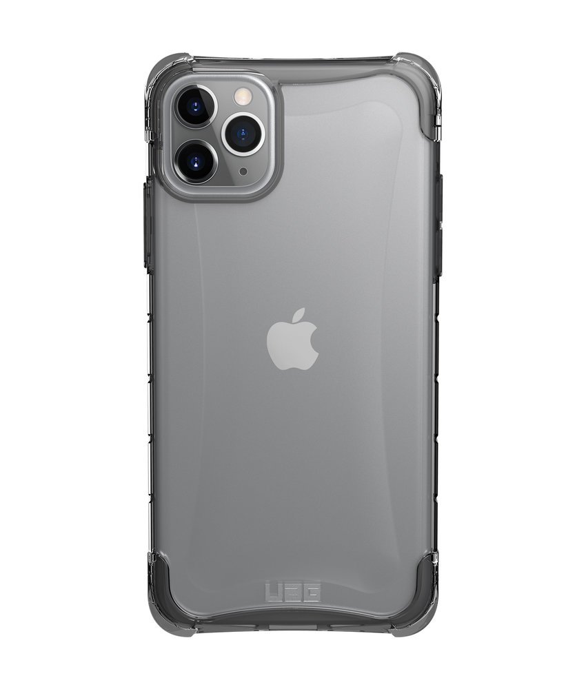 UAG Plyo Backcover iPhone 11 Pro Max - Ice Clear