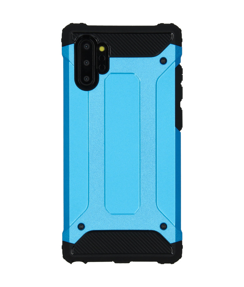 iMoshion Rugged Xtreme Backcover Samsung Galaxy Note 10 Plus