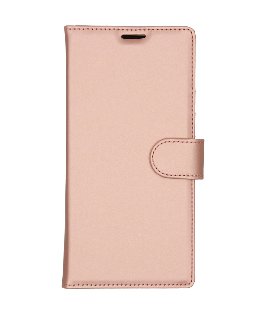 Accezz Wallet Softcase Booktype Samsung Galaxy Note 10 Plus