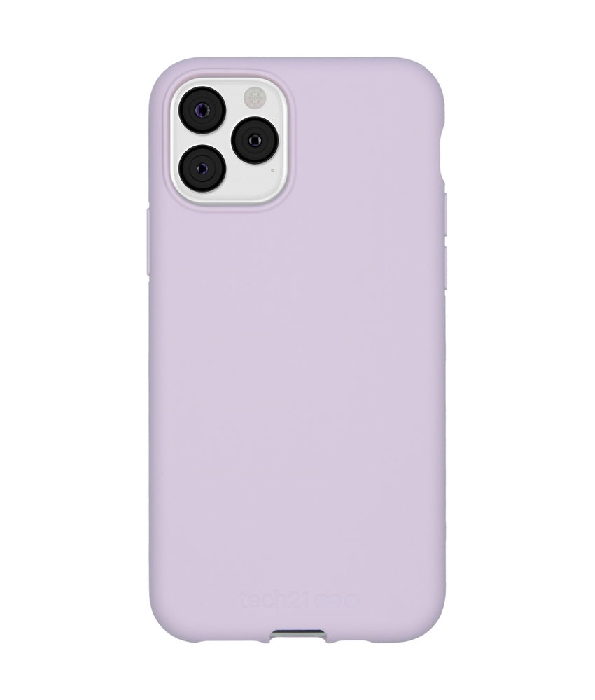 Studio Colour Antimicrobial Backcover iPhone 11 Pro - Mauve Talc