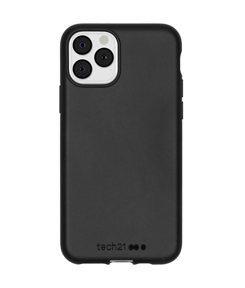 Studio Colour Antimicrobial Backcover iPhone 11 Pro - Black