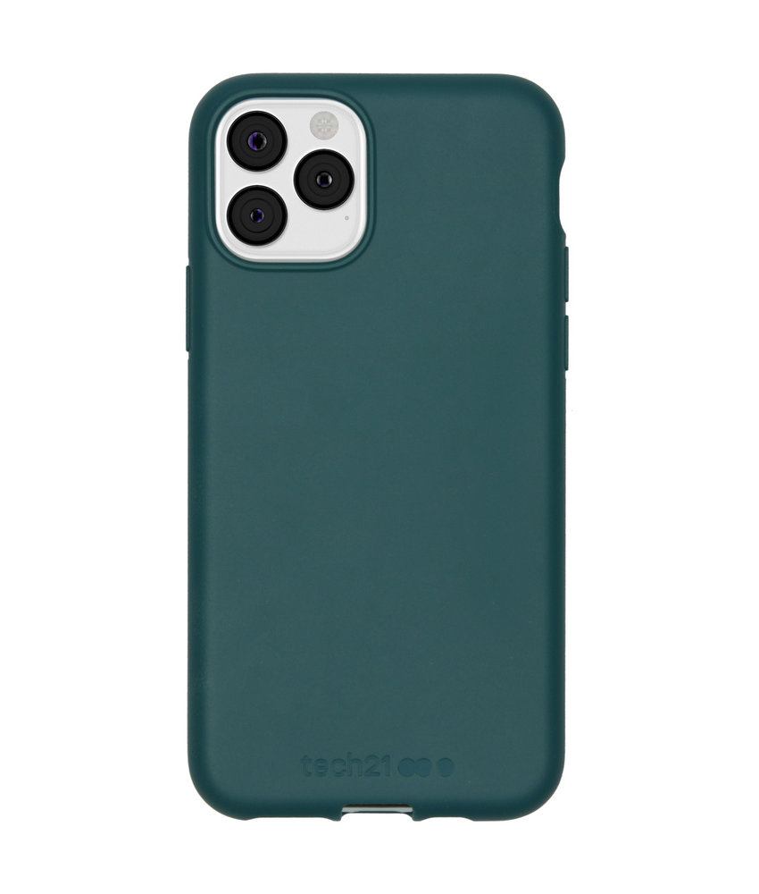 Studio Colour Antimicrobial Backcover iPhone 11 Pro - Pine