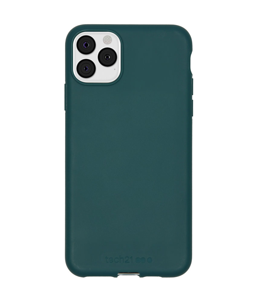 Studio Colour Antimicrobial Backcover iPhone 11 Pro Max - Pine