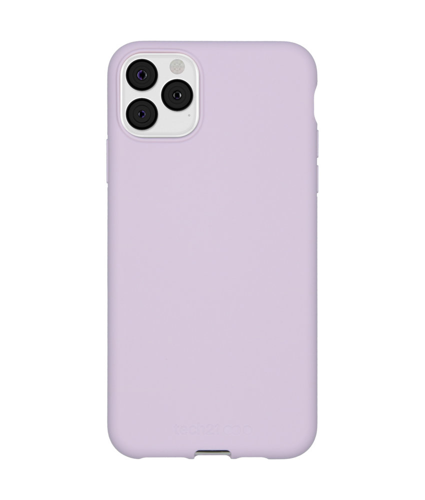 Studio Colour Antimicrobial Backcover iPhone 11 Pro Max - Mauve Talc