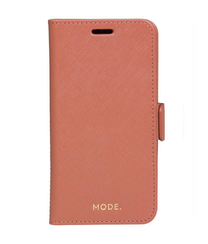 dbramante1928 New York 2-in-1 Wallet Booktype iPhone 11 Pro