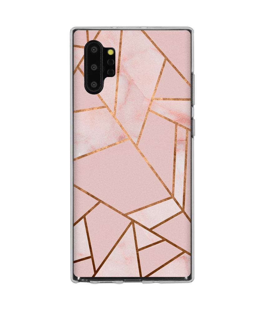 Design Backcover Samsung Galaxy Note 10 Plus