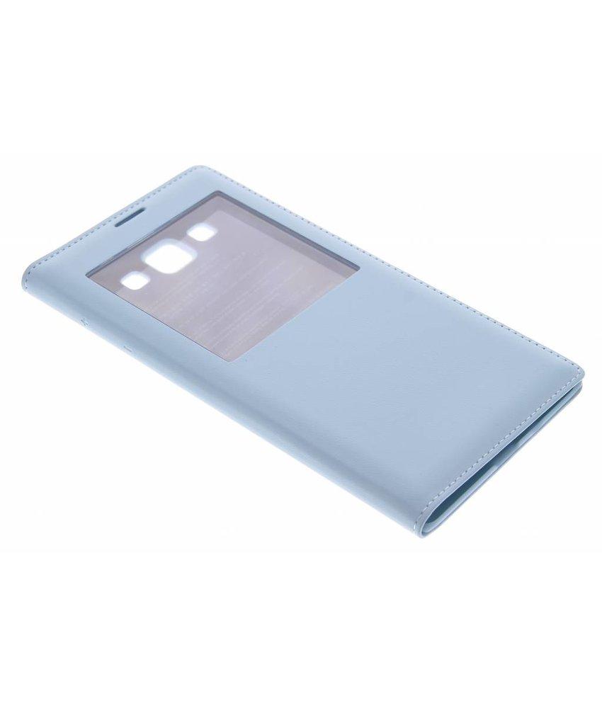 Flipcover met venster Samsung Galaxy A7
