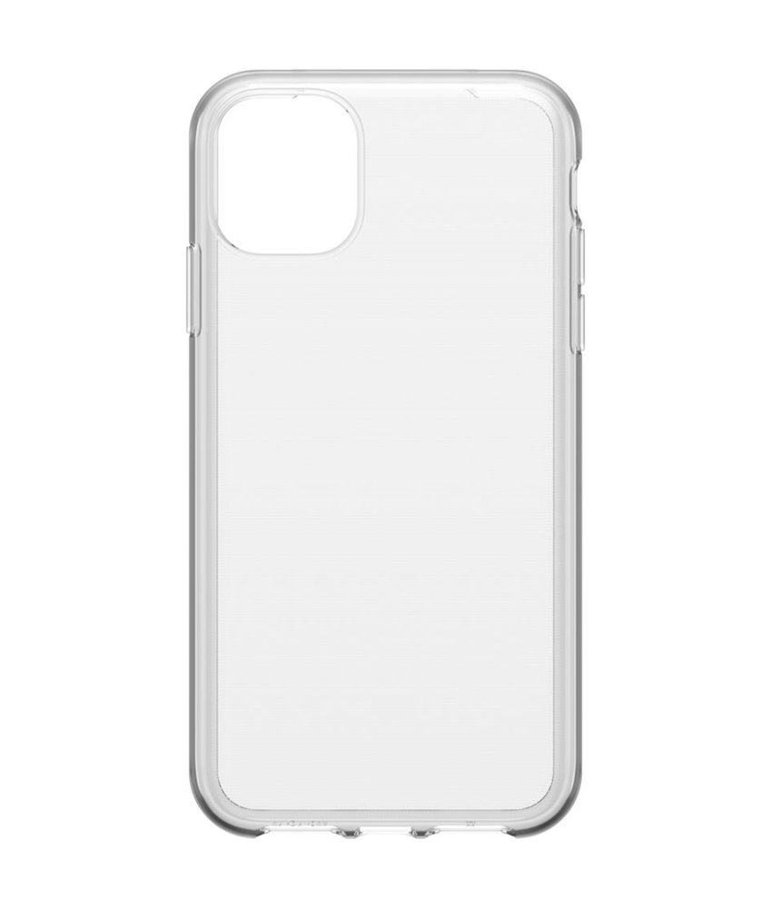 OtterBox Clearly Protected Cover + Alpha Glass iPhone 11