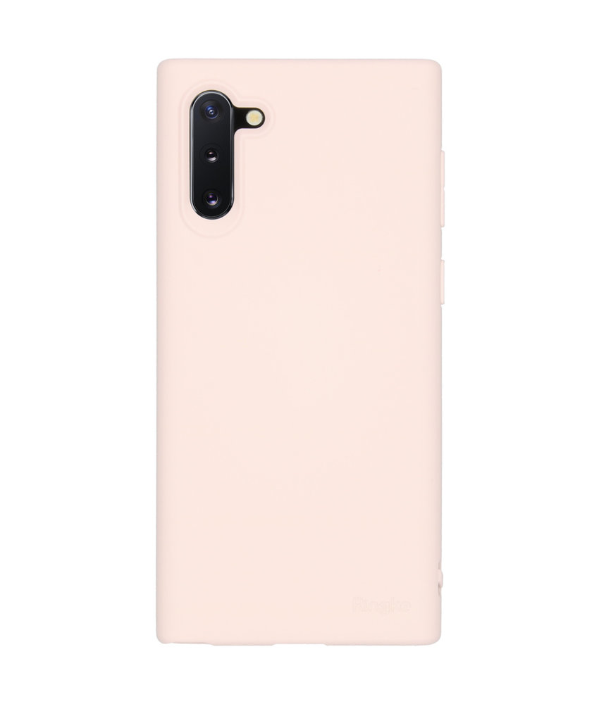 Ringke Air S Backcover Samsung Galaxy Note 10 - Roze