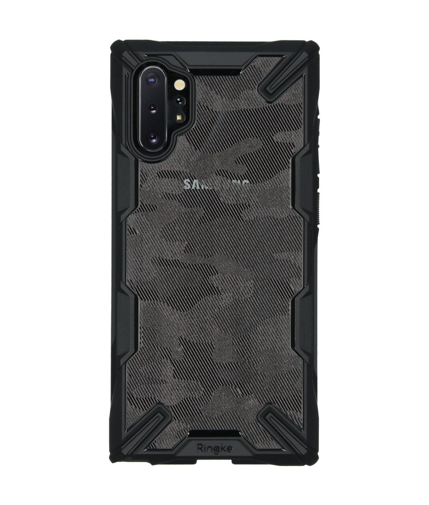 Ringke Fusion X Design Backcover Samsung Galaxy Note 10 Plus