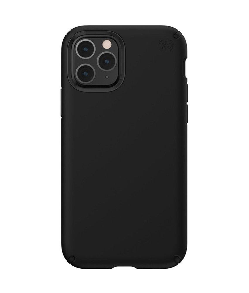 Speck Presidio Pro Backcover iPhone 11 Pro - Zwart