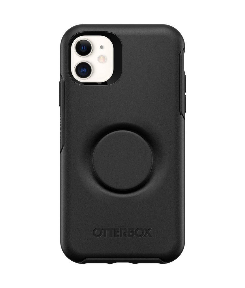 OtterBox Otter + Pop Symmetry Backcover iPhone 11