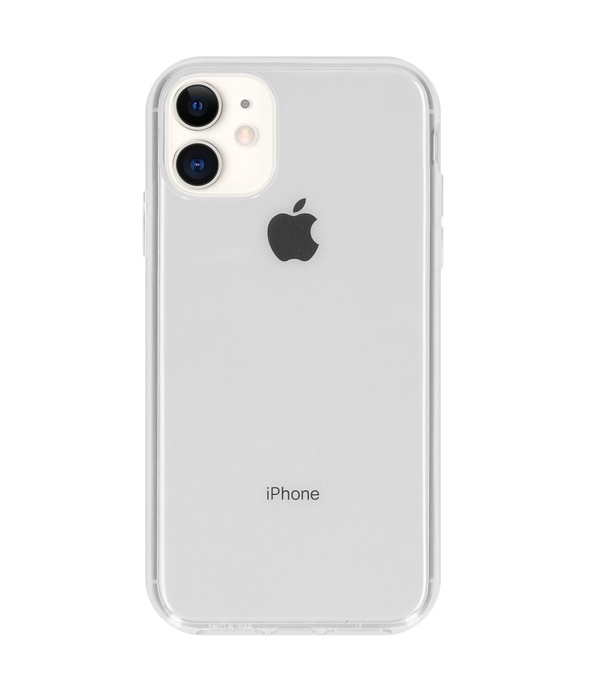 OtterBox Clearly Protected Skin Backcover iPhone 11