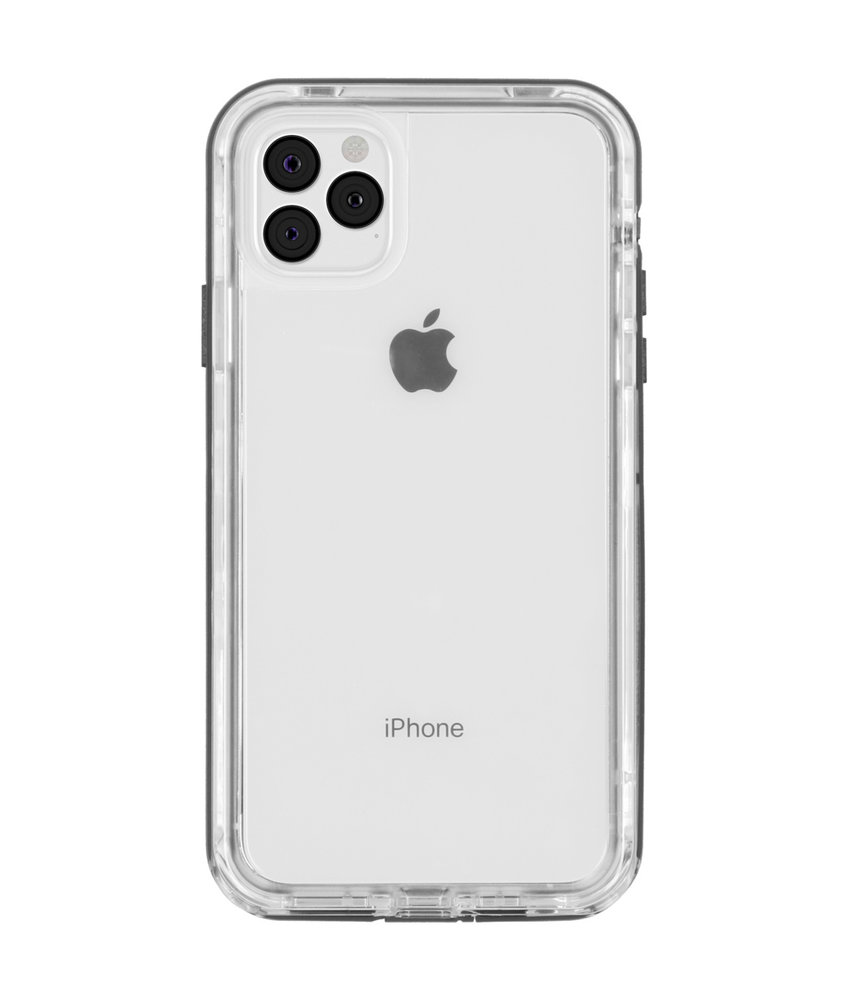 LifeProof NXT Backcover iPhone 11 Pro Max - Transparant