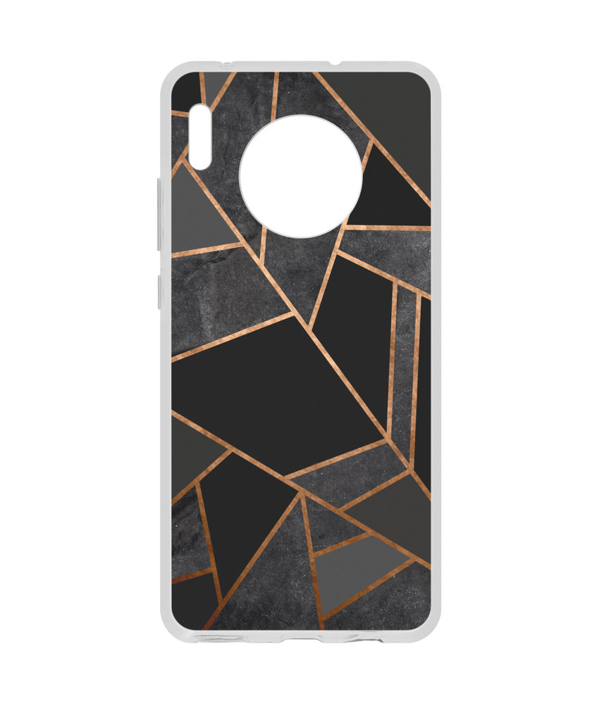 Design Backcover Huawei Mate 30