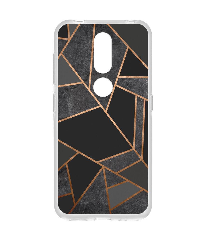 Design Backcover Nokia 4.2