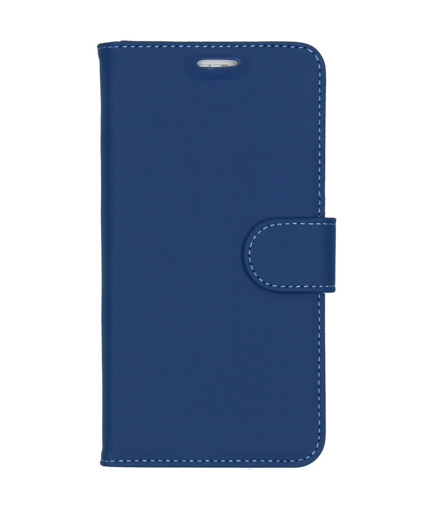 Accezz Wallet Softcase Booktype Samsung Galaxy A5 (2016)