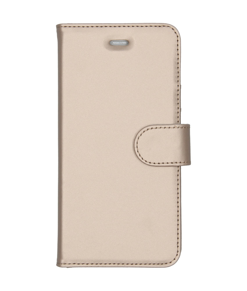 Accezz Wallet Softcase Booktype Huawei P10 Lite