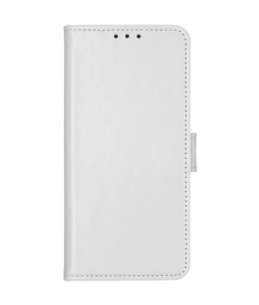 Zakelijke Booktype LG G8s ThinQ - Wit
