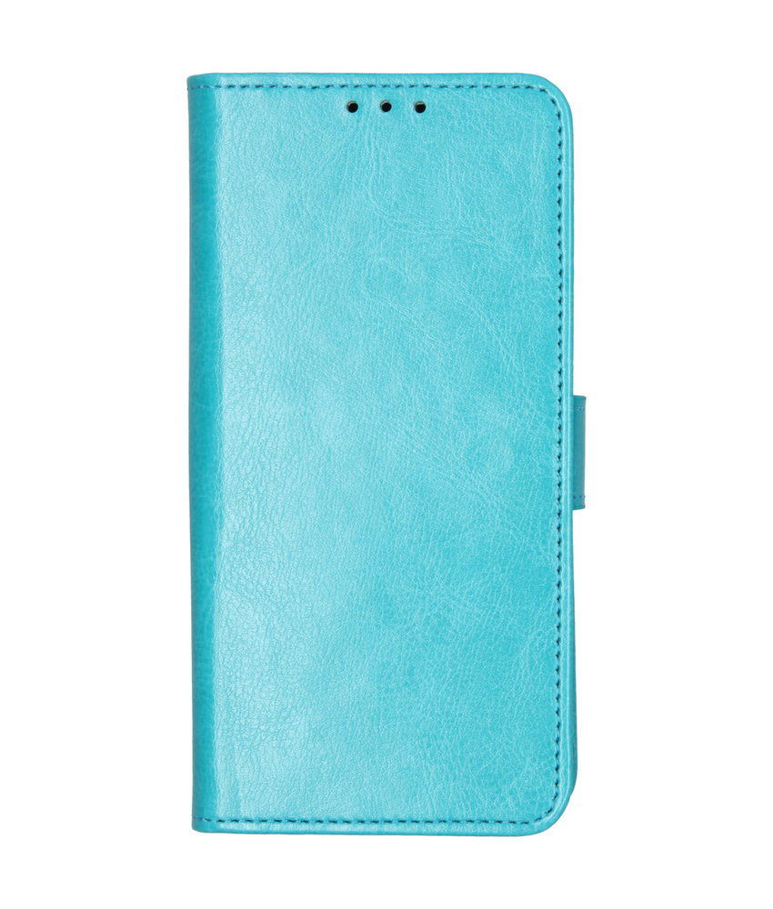 Zakelijke Booktype LG G8s ThinQ - Turquoise