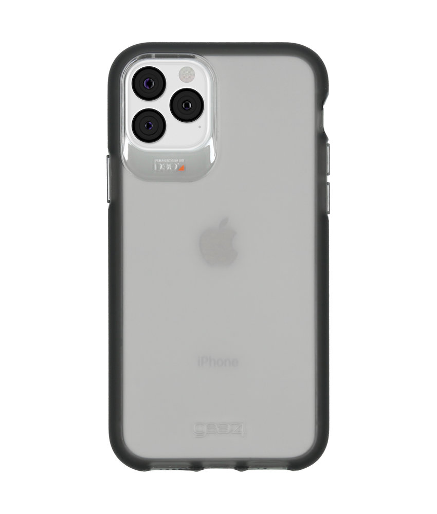 Gear4 Hampton Backcover iPhone 11 Pro - Zwart
