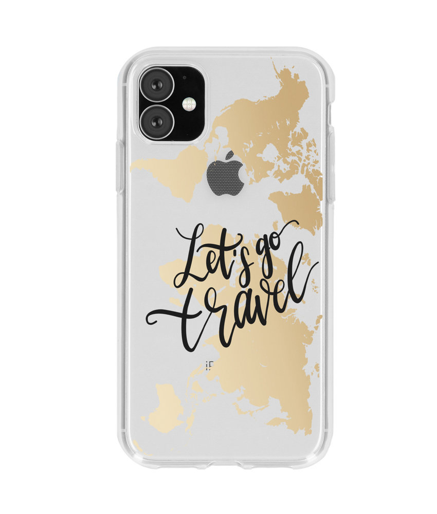 Design Backcover iPhone 11
