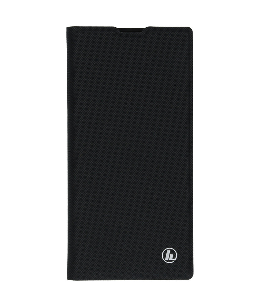 Hama Slim Pro Booktype Samsung Galaxy Note 10 - Zwart