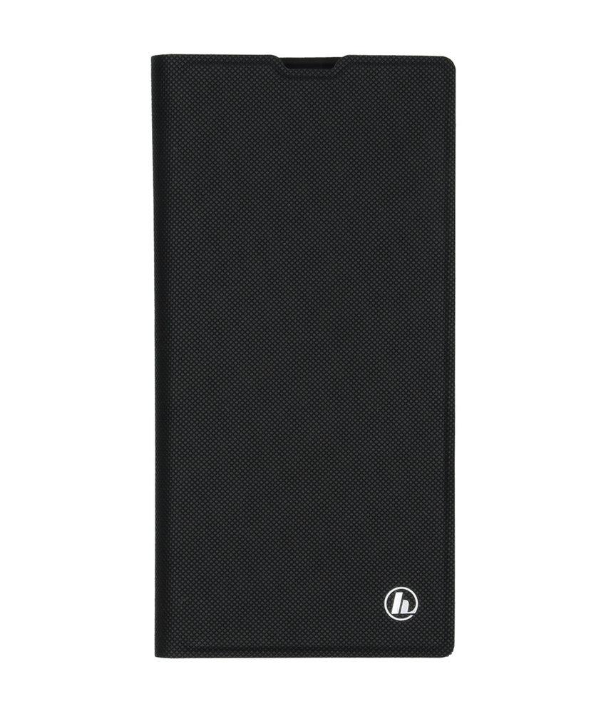 Hama Slim Pro Booktype Samsung Galaxy Note 10 Plus - Zwart