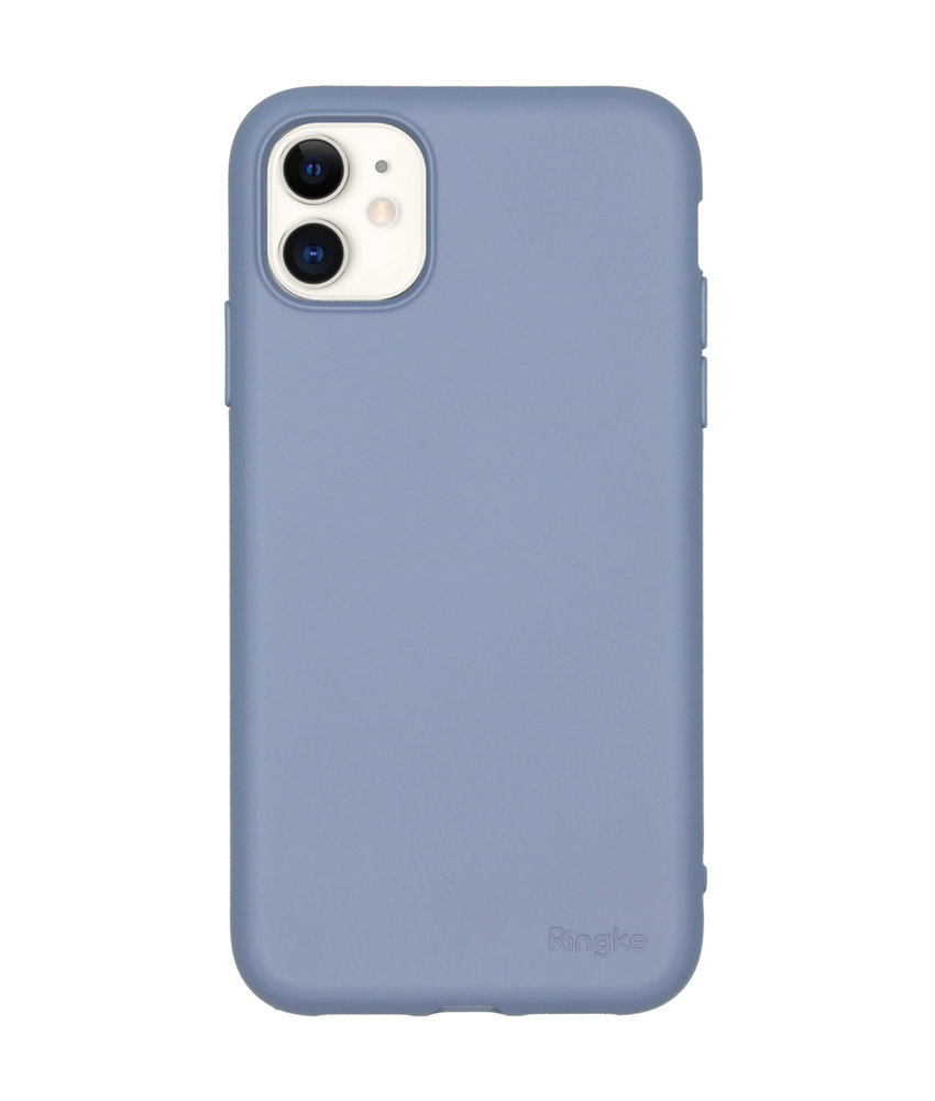 Ringke Air S Backcover iPhone 11 - Lavendel