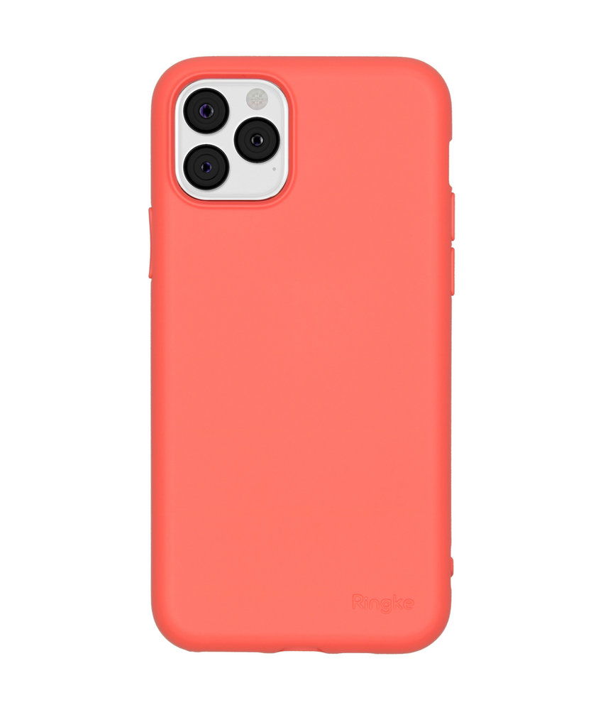 Ringke Air S Backcover iPhone 11 Pro - Koraal