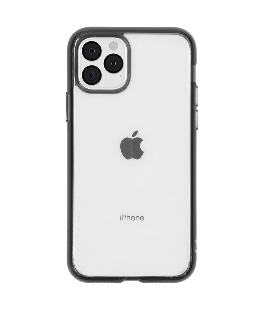 Ringke Fusion Backcover iPhone 11 Pro - Zwart