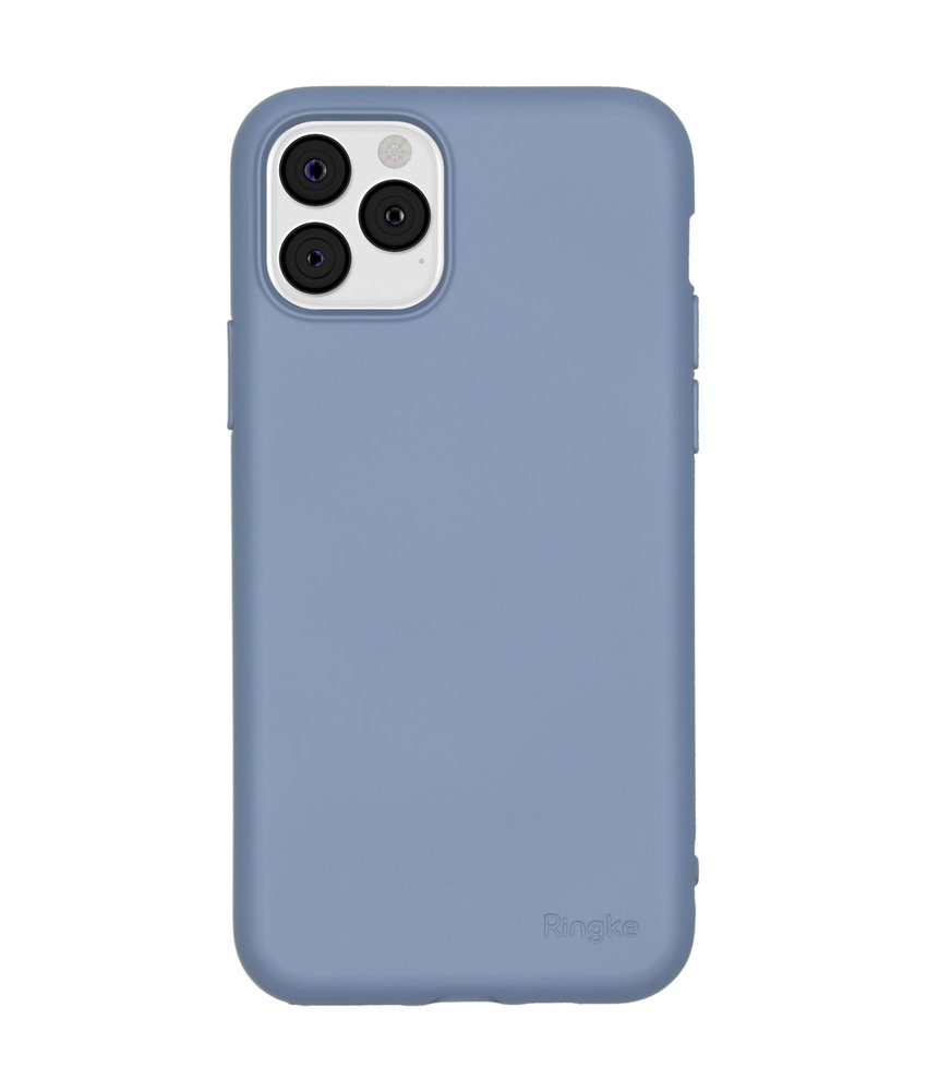 Ringke Air S Backcover iPhone 11 Pro - Lavendel