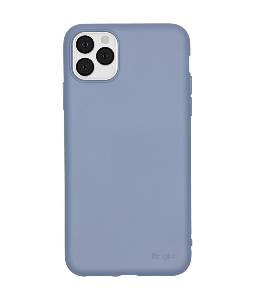 Ringke Air S Backcover iPhone 11 Pro Max - Lavendel