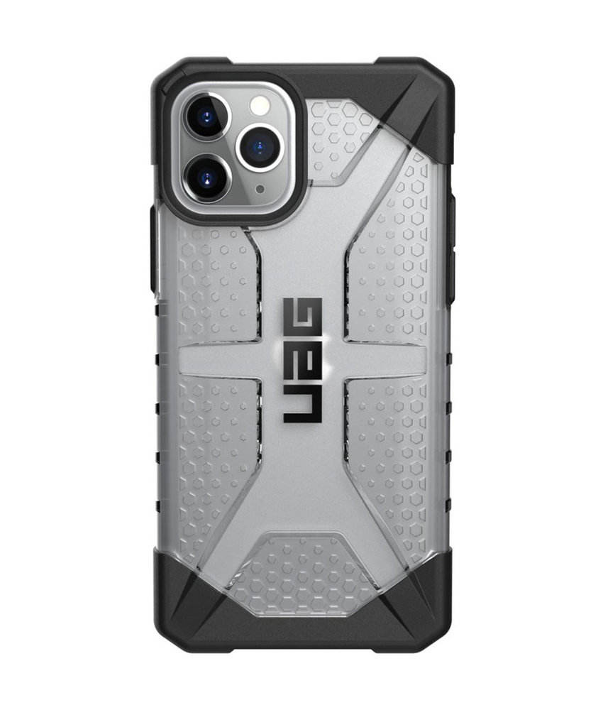 UAG Plasma Backcover iPhone 11 Pro - Ice Clear