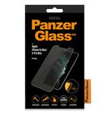 PanzerGlass Privacy Screenprotector voor de iPhone 11 Pro Max / iPhone Xs Max