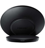 Samsung Fast Charge Wireless Charger Stand - Zwart