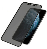 PanzerGlass Case Friendly Privacy Screenprotector voor iPhone 11 Pro / Xs / X