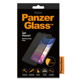 PanzerGlass Case Friendly Privacy Screenprotector voor iPhone 11 / iPhone Xr