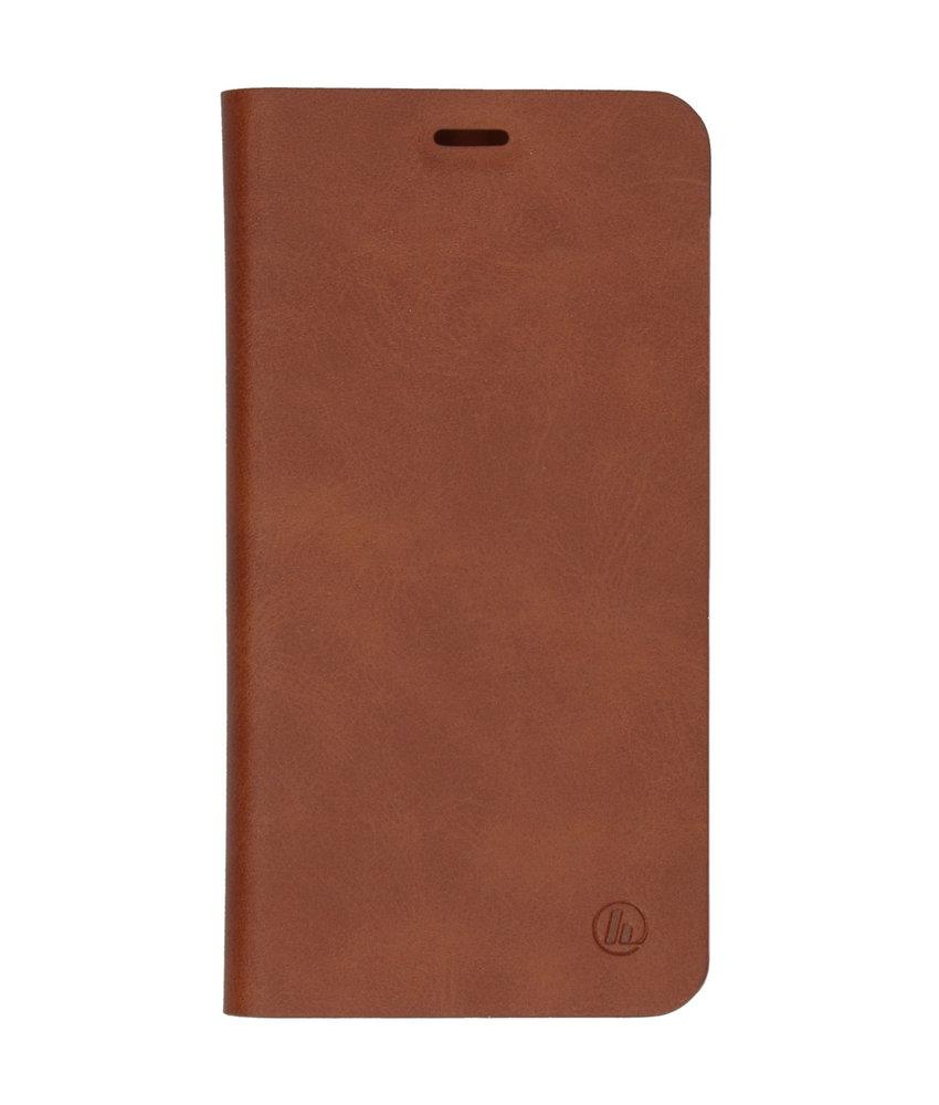 Hama Guard Booktype iPhone 11 - Bruin