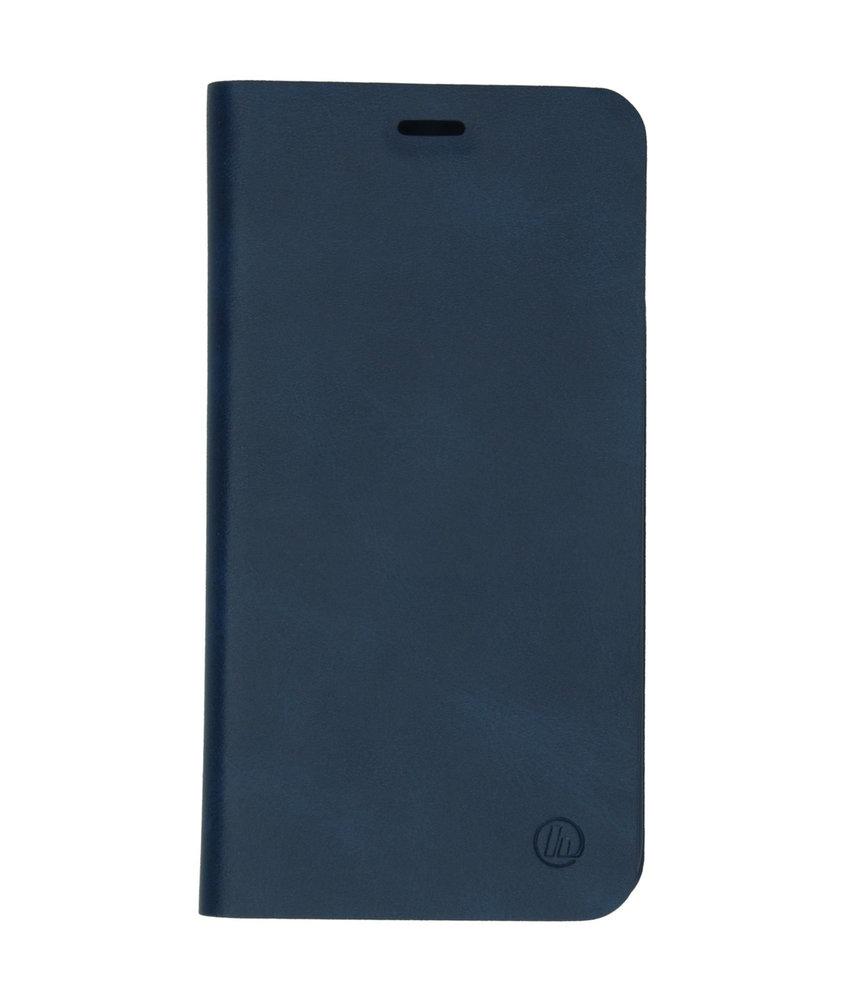 Hama Guard Booktype iPhone 11 - Blauw