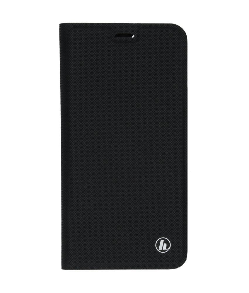Hama Slim Pro Booktype iPhone 11 Pro - Zwart