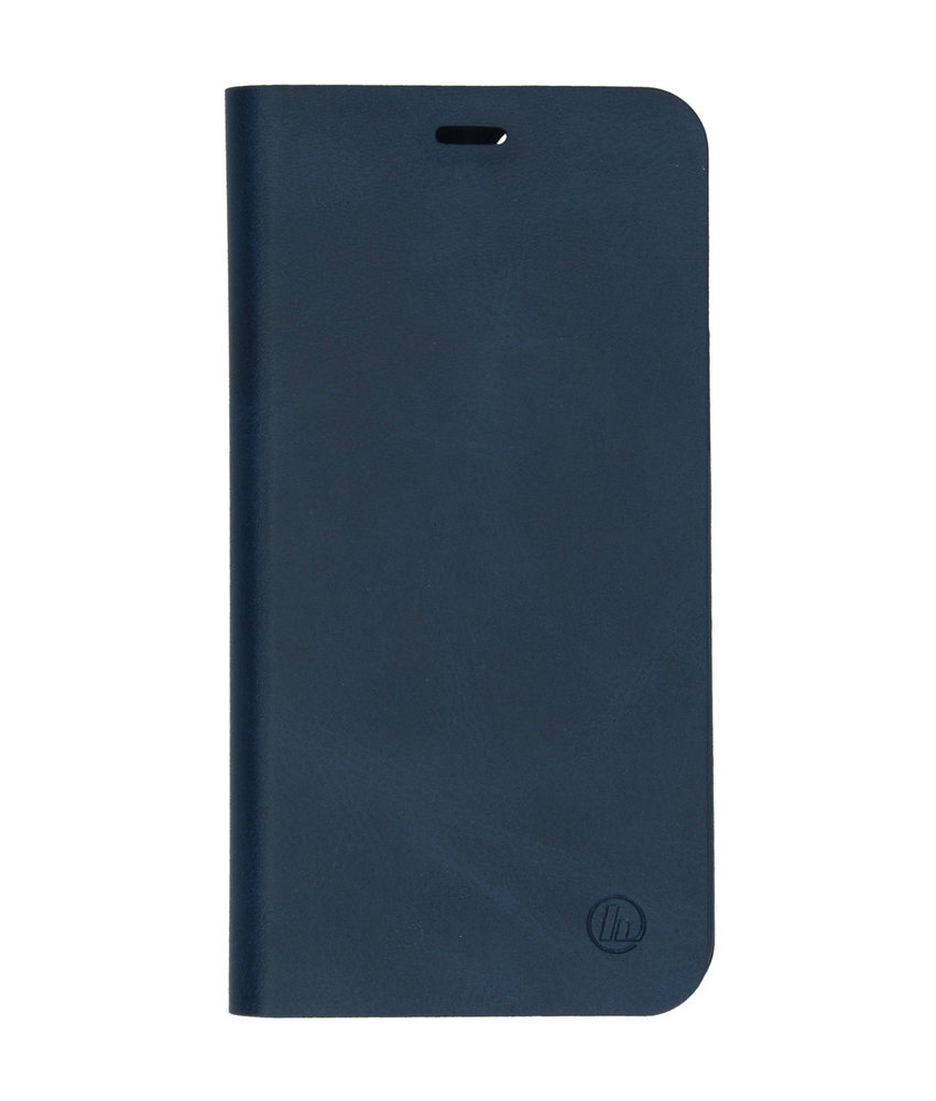 Hama Guard Booktype iPhone 11 Pro - Blauw