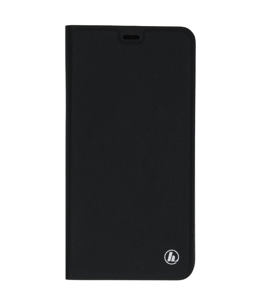 Hama Slim Pro Booktype iPhone 11 Pro Max - Zwart
