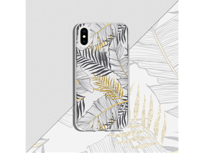 iPhone 11 Pro Max hoesje - Design Backcover voor de